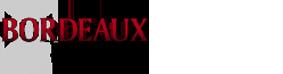Bordeaux Werbung